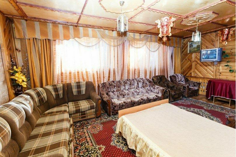 """Отель """"Стелла""""  Курорт Домбай, Карачаевская, 63 на 6 номеров - Фотография 82"""