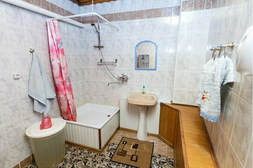 """Отель """"Стелла""""  Курорт Домбай, Карачаевская, 63 на 6 номеров - Фотография 83"""