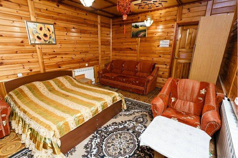 """Отель """"Стелла""""  Курорт Домбай, Карачаевская, 63 на 6 номеров - Фотография 73"""