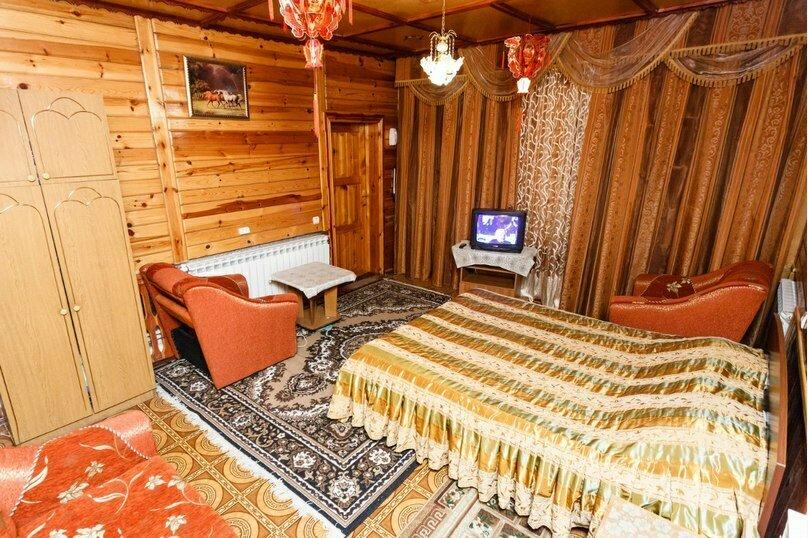 """Отель """"Стелла""""  Курорт Домбай, Карачаевская, 63 на 6 номеров - Фотография 75"""