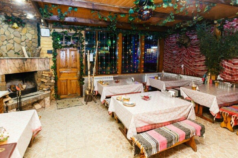 """Отель """"Стелла""""  Курорт Домбай, Карачаевская, 63 на 6 номеров - Фотография 190"""