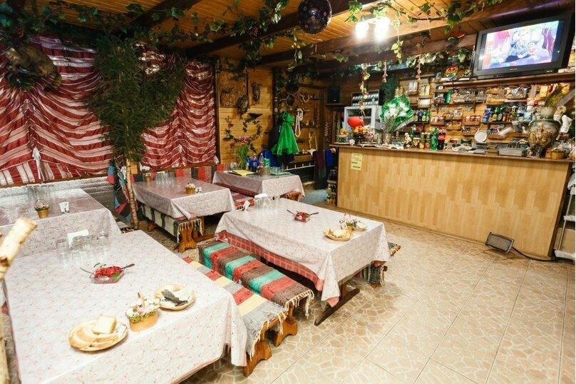 """Отель """"Стелла""""  Курорт Домбай, Карачаевская, 63 на 6 номеров - Фотография 192"""