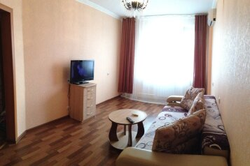 1-комн. квартира, 50 кв.м. на 2 человека, Некрасова, Абакан - Фотография 2