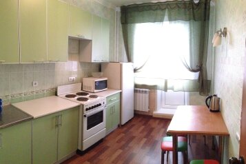 1-комн. квартира, 50 кв.м. на 2 человека, Некрасова, Абакан - Фотография 3