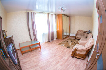 1-комн. квартира, 48 кв.м. на 3 человека, Ядринцевская улица, 48, Площадь Ленина, Новосибирск - Фотография 2