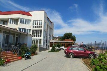 Апартаменты с видом на море, Черноморская набережная на 2 номера - Фотография 4