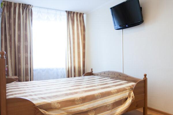 2-комн. квартира, 52 кв.м. на 4 человека