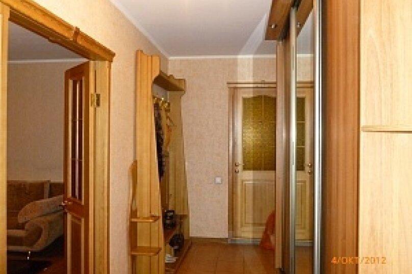 2-комн. квартира, 64 кв.м. на 4 человека, Учебная улица, 8, Томск - Фотография 2
