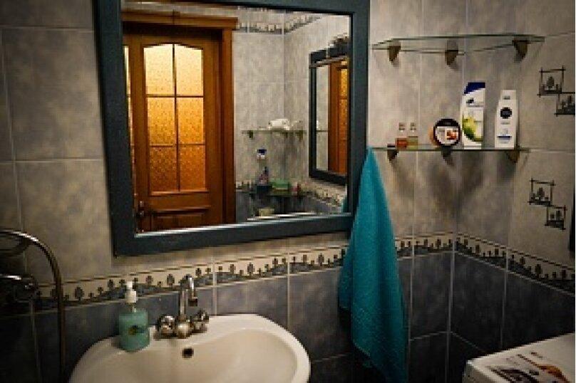 2-комн. квартира, 64 кв.м. на 4 человека, Учебная улица, 8, Томск - Фотография 3