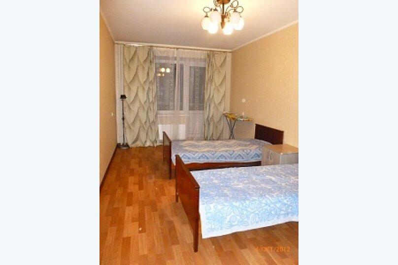 2-комн. квартира, 64 кв.м. на 4 человека, Учебная улица, 8, Томск - Фотография 5