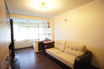 1-комн. квартира, 30 кв.м. на 3 человека, Партизанская улица, 14, Лазаревское - Фотография 2
