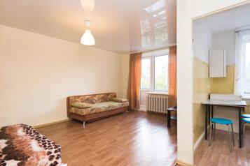 1-комн. квартира, 35 кв.м. на 4 человека, Восточная улица, 72, Октябрьский район, Екатеринбург - Фотография 2