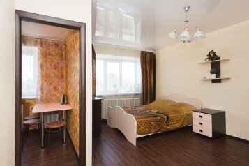 1-комн. квартира, 35 кв.м. на 4 человека, улица Челюскинцев, 29, Уральская, Екатеринбург - Фотография 2