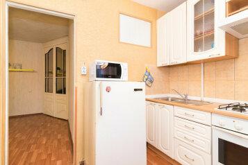 2-комн. квартира, 45 кв.м. на 6 человек, улица Челюскинцев, 29, Уральская, Екатеринбург - Фотография 4