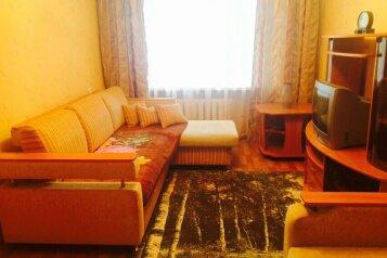 2-комн. квартира, 40 кв.м. на 6 человек, Выйская улица, 31, Нижний Тагил - Фотография 4