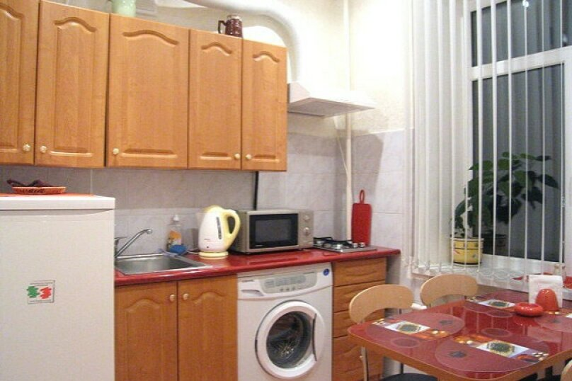 1-комн. квартира, 45 кв.м. на 2 человека, Президентский бульвар, 6/10, Чебоксары - Фотография 3