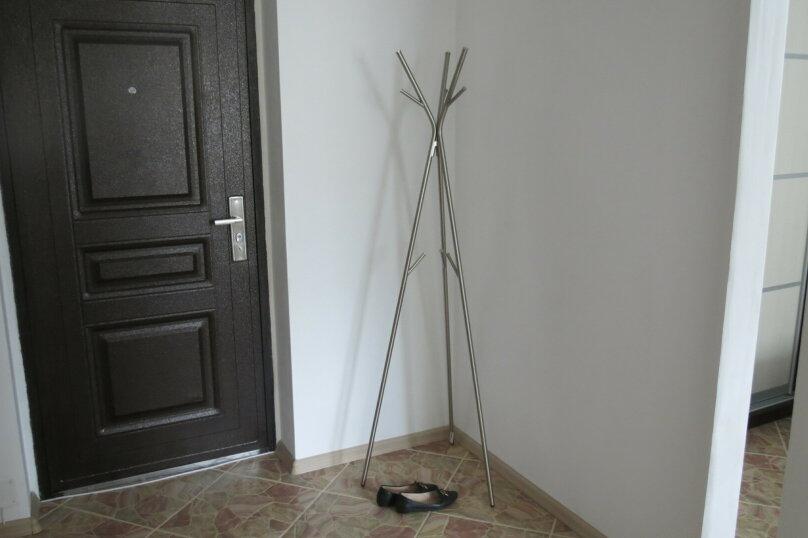 1-комн. квартира, 35 кв.м. на 4 человека, Лагерная улица, 5А, Псков - Фотография 4
