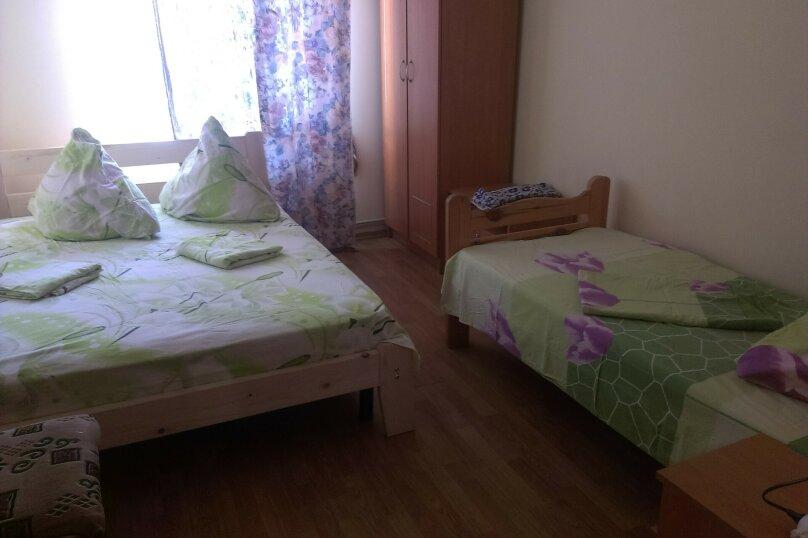Двухкомнатный люкс, Советская улица, 15, Понизовка - Фотография 4