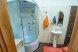 2-комн. квартира, 60 кв.м. на 4 человека, улица Семьи Шамшиных, Центральный район, Новосибирск - Фотография 2