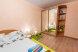 2-комн. квартира, 60 кв.м. на 4 человека, улица Семьи Шамшиных, Центральный район, Новосибирск - Фотография 3