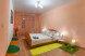 2-комн. квартира, 60 кв.м. на 4 человека, улица Семьи Шамшиных, Центральный район, Новосибирск - Фотография 23