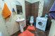 2-комн. квартира, 60 кв.м. на 4 человека, улица Семьи Шамшиных, Центральный район, Новосибирск - Фотография 9
