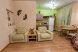 2-комн. квартира, 60 кв.м. на 4 человека, улица Семьи Шамшиных, Центральный район, Новосибирск - Фотография 10