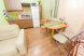 2-комн. квартира, 60 кв.м. на 4 человека, улица Семьи Шамшиных, Центральный район, Новосибирск - Фотография 14