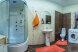 2-комн. квартира, 60 кв.м. на 4 человека, улица Семьи Шамшиных, Центральный район, Новосибирск - Фотография 16