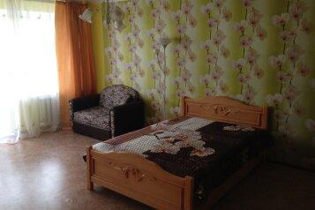 1-комн. квартира, 34 кв.м. на 2 человека, улица Комарова, Туймазы - Фотография 2