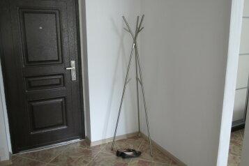 1-комн. квартира, 35 кв.м. на 4 человека, Лагерная улица, район Завеличье, Псков - Фотография 4