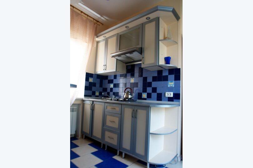 Отдельная комната, улица Багликова, 8Б, Алушта - Фотография 1