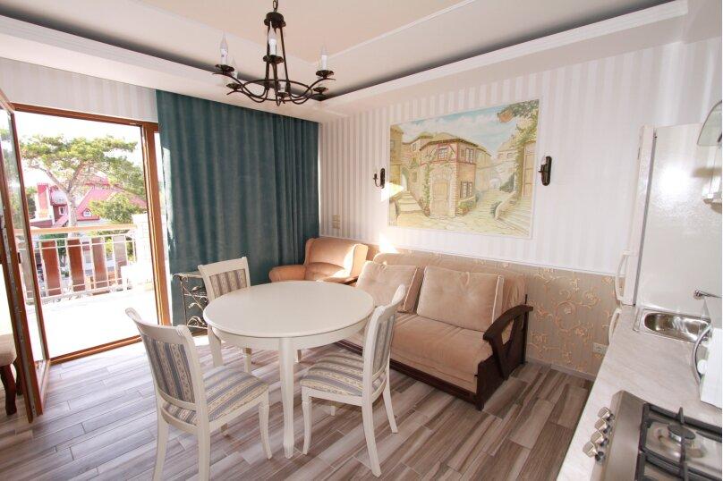 Отдельная комната, Красногвардейская улица, 19, Геленджик - Фотография 2