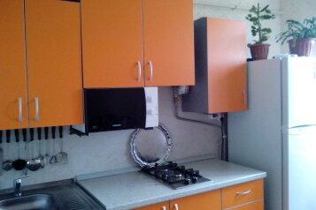 3-комн. квартира, 69 кв.м. на 6 человек, Рабочая, 95, Кучугуры - Фотография 1
