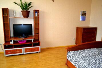 1-комн. квартира, 45 кв.м. на 4 человека, улица Пермякова, 71, Восточный район, Тюмень - Фотография 2
