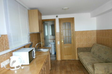2-комн. квартира, 35 кв.м. на 6 человек, Ленина, Алупка - Фотография 3