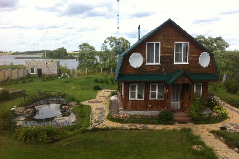 Коттедж с баней на реке Юг, 112 кв.м. на 11 человек, 3 спальни, Тимонькино село, 65, Заволжье - Фотография 20