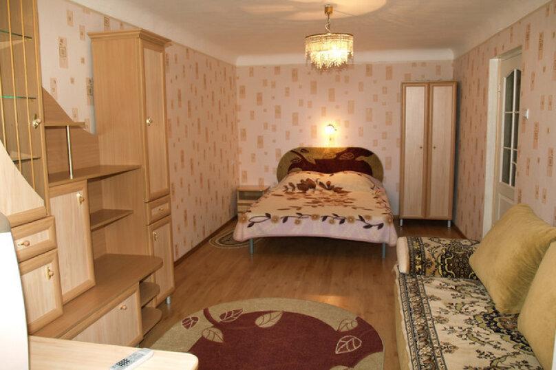 1-комн. квартира, 32 кв.м. на 5 человек, улица Космонавтов, 5, Форос - Фотография 3