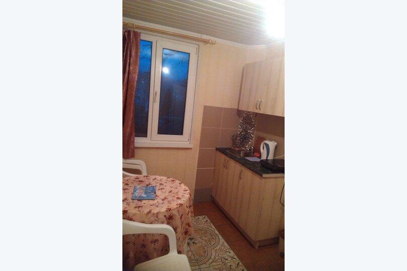 Однокомнатный на первом этаже, улица Достоевского, 21, Ливадия, Ялта - Фотография 4