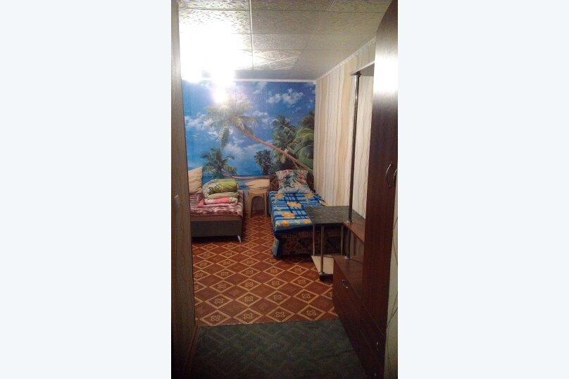Однокомнатный на первом этаже, улица Достоевского, 21, Ливадия, Ялта - Фотография 5
