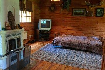 Эко-дом в лесу, 60 кв.м. на 6 человек, 3 спальни, проспект Ленина, 12, Лодейное Поле - Фотография 3