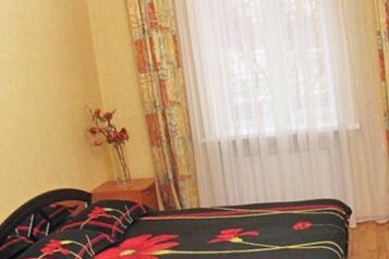 3-комн. квартира, 96 кв.м. на 6 человек, Невский проспект, 95, метро Восстания пл., Санкт-Петербург - Фотография 1