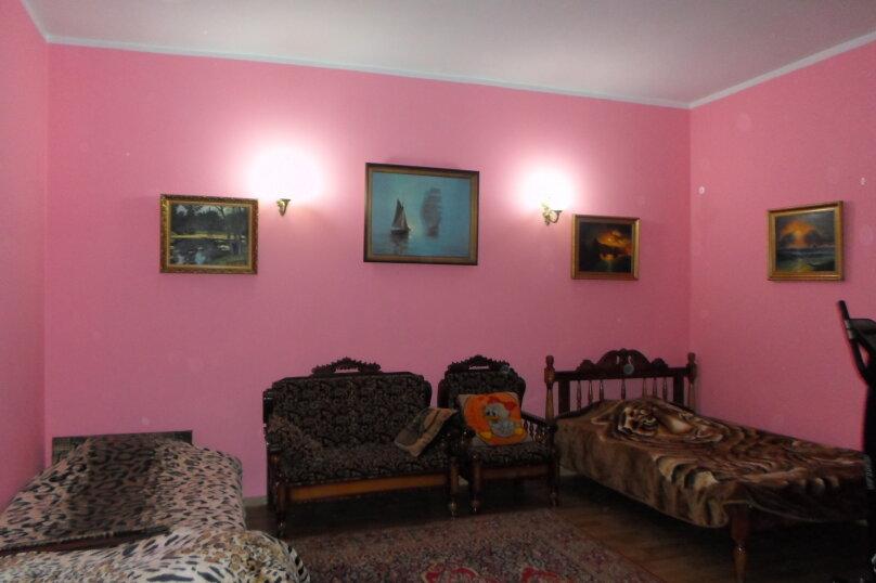 """Домик двухкомнатный""""Люкс"""", переулок Металлистов, 30, Евпатория - Фотография 2"""