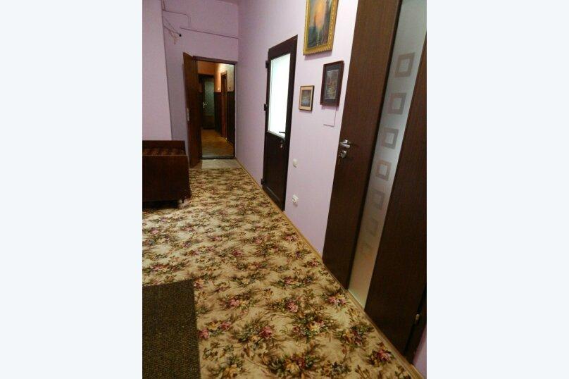 """Домик двухкомнатный""""Люкс"""", переулок Металлистов, 30, Евпатория - Фотография 4"""