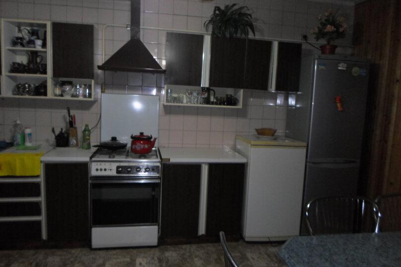 """Домик двухкомнатный""""Люкс"""", переулок Металлистов, 30, Евпатория - Фотография 5"""