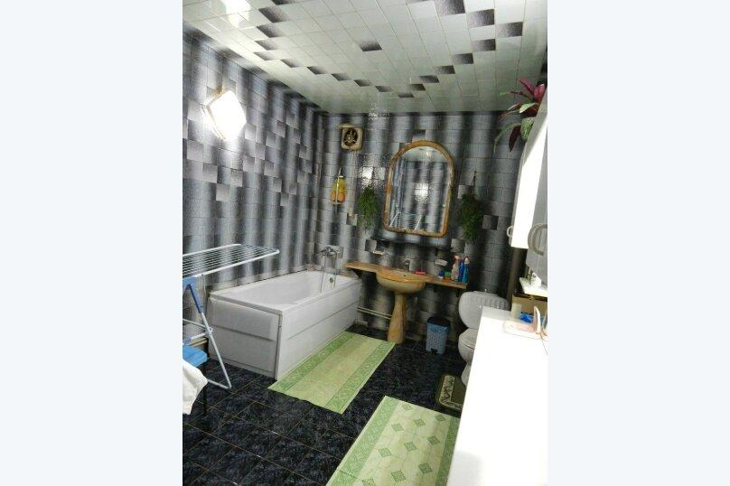 """Домик двухкомнатный""""Люкс"""", переулок Металлистов, 30, Евпатория - Фотография 1"""
