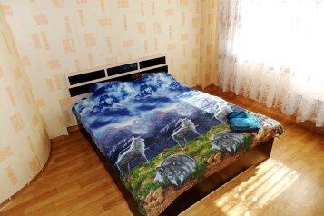 1-комн. квартира, 42 кв.м. на 3 человека, Светлогорская улица, Красноярск - Фотография 2