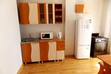 1-комн. квартира, 42 кв.м. на 3 человека, Светлогорская улица, Красноярск - Фотография 3