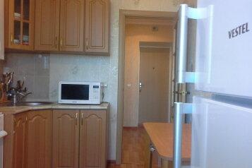1-комн. квартира, 40 кв.м. на 5 человек, Российская улица, 2А, Дивеево - Фотография 4