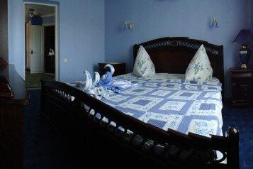 Коттедж, 80 кв.м. на 5 человек, 2 спальни, Серный переулок, Судак - Фотография 3